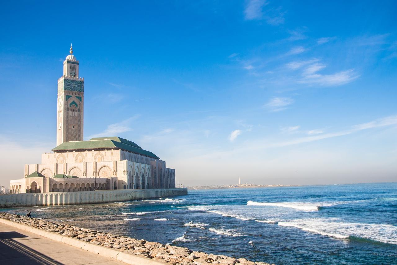 Casablanca Hotels - Zayan Travel