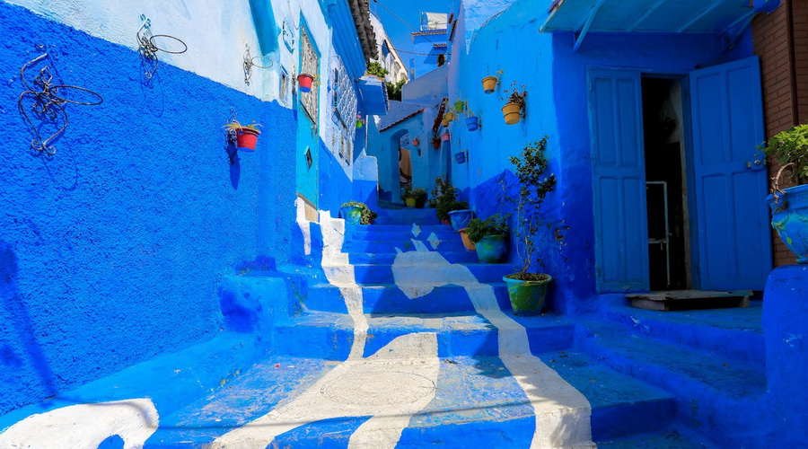 Chefchaouen Tourist Attractions - Zayan Travel