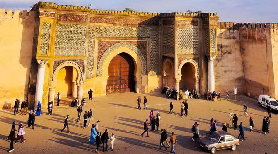 Fes Tourist Attractions - Zayan Travel