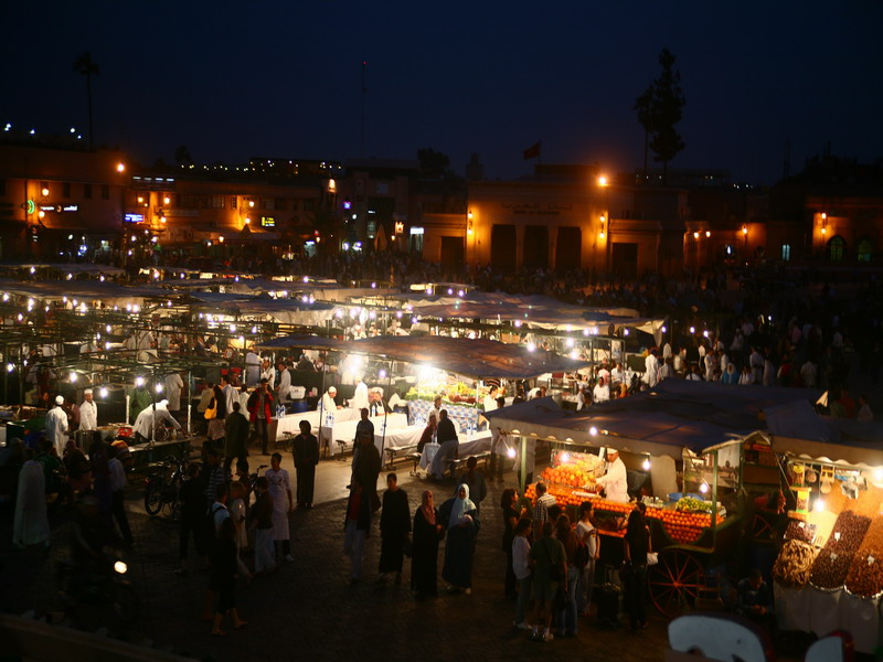 11 Things To Do in Marrakech - Zayan Travel