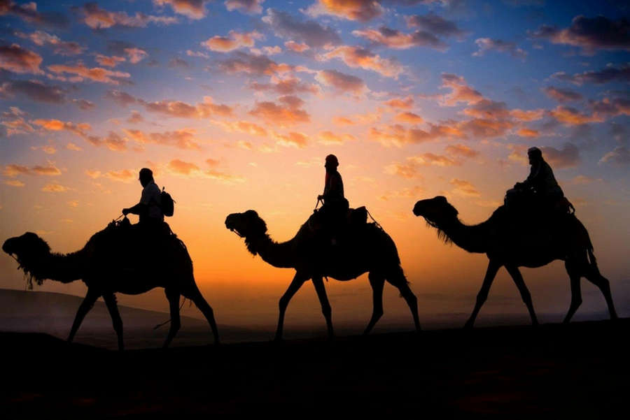 Morocco Authentic Tours - Zayan Travel