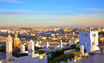Morocco Tours from Spain – 11 days - Zayan Travel